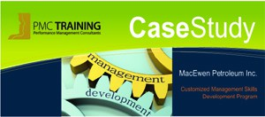 case study on training and development with solution Job satisfaction through training and development programmes- a case study at jk doi: 109790/487x-17440513 wwwiosrjournalsorg 6 | page.