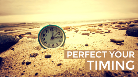 28 Presentation Mistakes - Perfect Your Timing - PMC Training