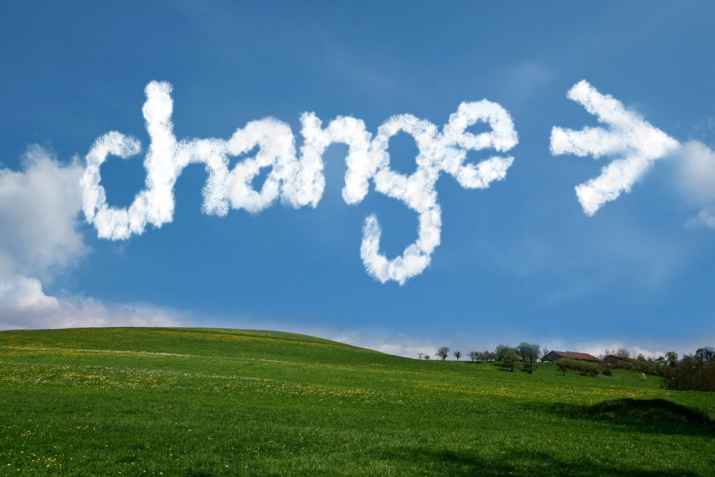 Managing Change in Teams - PMC Training