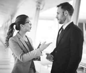 Seven Strategies for Leaders to Influence through Language - PMC Training