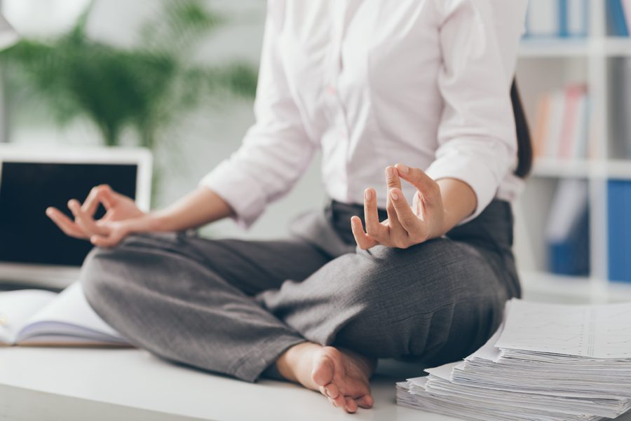 Four Mindful Ways to Manage Conflict - PMC Training