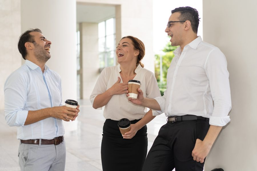 How to Make Difficult Workplace Behaviours a Little Easier - PMC Training