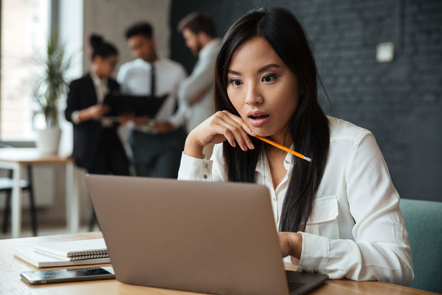 Strategies for Responding to Harsh Email - PMC Training