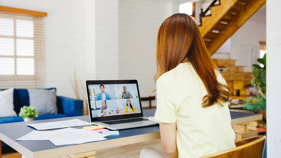 Navigating the Challenges of Remote Work - PMC Training