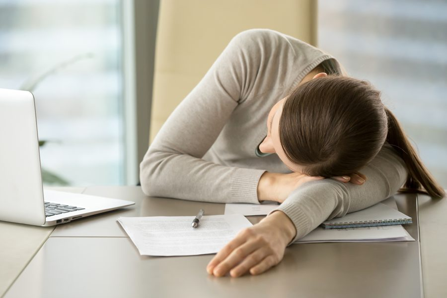 What Happens to Your Competence When You Shortchange Sleep - PMC Training